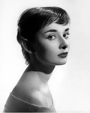 Timeless Star Style Leslie Caron Audrey Hepburn Real Hairstyles