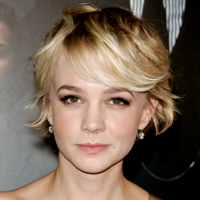 Carey Mulligan?s hair: an education in style real hairstyles