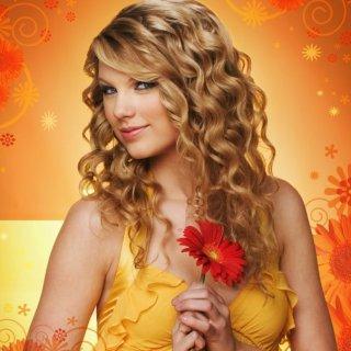 Taylor Swift,Singer, Actress, writer