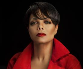 Super Short Celebrity Style Janet Jackson S Hair Real Hairstyles