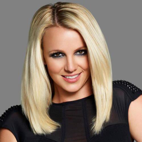Britney Spears? hair real hairstyles